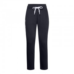 Rival Fleece Pants black donna