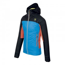 Vinson Jacket Indigo...