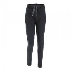 Pantaloni elasticizzati con...