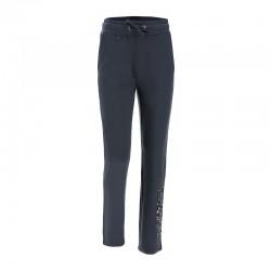Pantaloni sportivi in felpa...