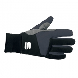 Subzero gloves black