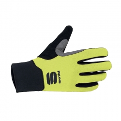 Kid Softshell Gloves black...