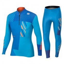 Squadra Race Jersey + Tight...