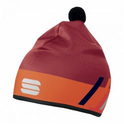 Squadra Race Hat red Italy blu