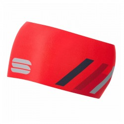Squadra Headband red Italy blu