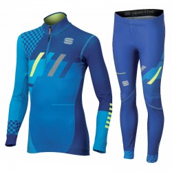 Squadra Junior Top + Tight...