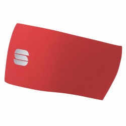 Edge Headband red uomo