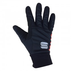 Apex Gloves black