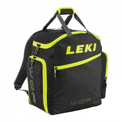 Ski Boot Bag WCR 60L black