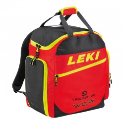 Ski Boot Bag WCR 60L red