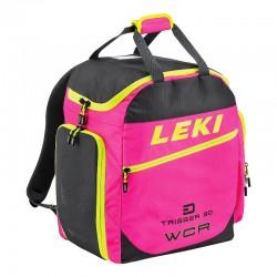 Ski Boot Bag WCR 60L pink
