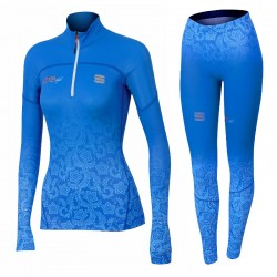 Doro Race Jersey + Tight donna