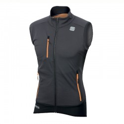 Apex WS Vest dark grey /...