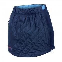 Doro Rythmo Skirt azure blu...