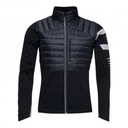 Poursuite Warm Jacket black...