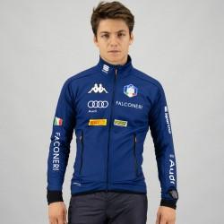 Italia Apex Jacket