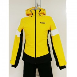 Giacca Iceland 504 giallo...