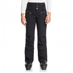 Rising High Pants KVJ0 donna