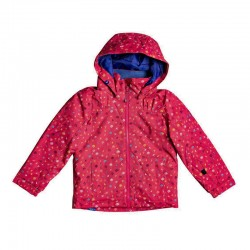 Mini Jetty Jacket MZF3 girl