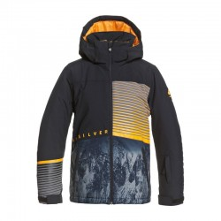 Silvertip Jacket KVJ8 boy