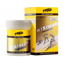 JetStream Powder 3.0 yellow