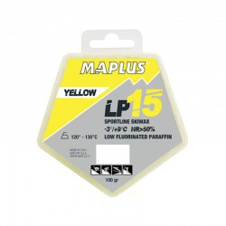 LP15 Yellow 100g