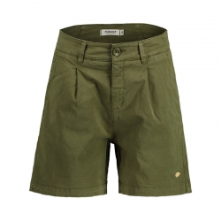 BaldrianM. Shorts Moss donna