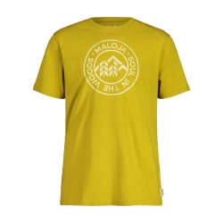 RotbirneM. T-Shirt Golden...