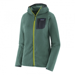 R1® Air Full-Zip Hoody REGG...