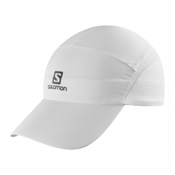 XA Cap white