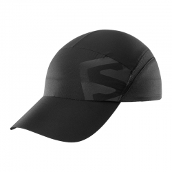 XA Cap black / shiny black