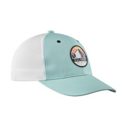 Trucker Curved Cap harbor...