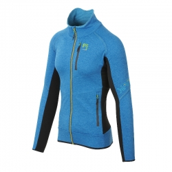 Pizzocco Fleece 299 bluette...
