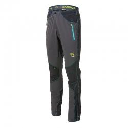 Rock Pant 302 dark grey /...