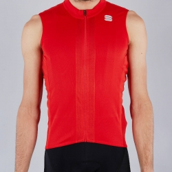 Strike Sleeveless Jersey...