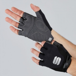Neo Gloves 002 black uomo