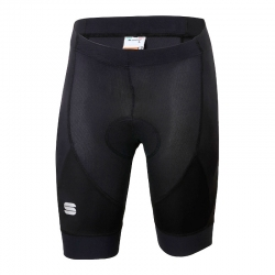 Neo Short 002 black uomo