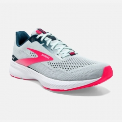 Launch 8 Ice Flow/Navy/Pink...