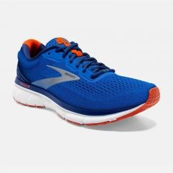 Trace blue/navy/orange uomo