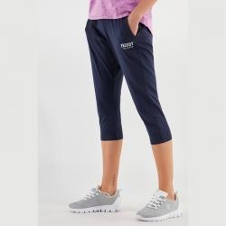 Pantaloni sportivi corsaro...