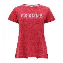 T-shirt comfort a fantasia...
