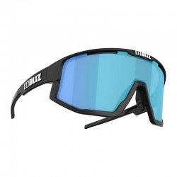 Fusion 10 matt black w blue...