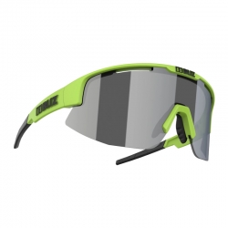 Matrix 71 matt lime green