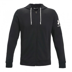 UA Rival Terry Full Zip...