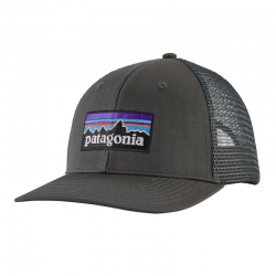 P-6 Logo Trucker Hat FGE