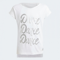 T-Shirt Aeroready Dance girl