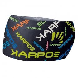 Lavaredo Headband multicolor