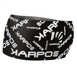 Lavaredo Headband black