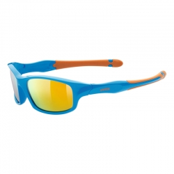 Sportstyle 507 blue orange...