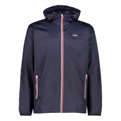 Rain Fix Hood Jacket M982 uomo